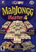 Bekijk details van Mahjongg master 4