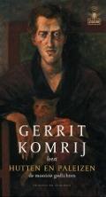 Bekijk details van Gerrit Komrij leest Hutten en paleizen