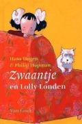 Bekijk details van Zwaantje en Lolly Londen