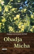 Bekijk details van Obadja en Micha