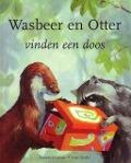 Bekijk details van Wasbeer en Otter vinden een doos