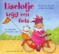 Bekijk details van Liselotje krijgt een fiets