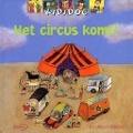 Bekijk details van Het circus komt!
