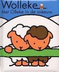 Bekijk details van Met Olleke in de sneeuw