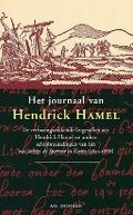 Bekijk details van Het journaal van Hendrick Hamel