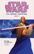 Bekijk details van Clone wars; Dl. 1