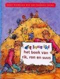 Bekijk details van Het boek van Rik, Ron en Suus