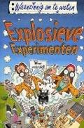 Bekijk details van Explosieve experimenten