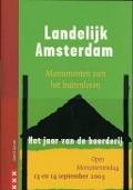 Bekijk details van Landelijk Amsterdam