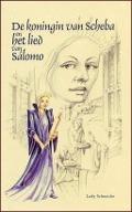 Bekijk details van De koningin van Scheba en het lied van Sálomo