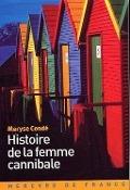 Bekijk details van Histoire de la femme cannibale