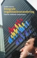 Bekijk details van Integrale organisatieverandering