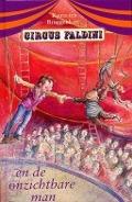 Bekijk details van Circus Faldini en de onzichtbare man