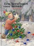 Bekijk details van Een kerstboom voor Steven