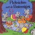 Bekijk details van Picknicken met de bosmuisjes
