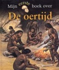 Bekijk details van Mijn eerste boek over de oertijd