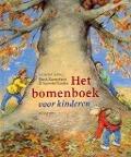 Bekijk details van Het bomenboek voor kinderen