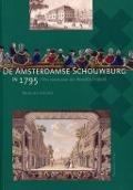 Bekijk details van De Amsterdamse schouwburg in 1795