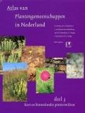Bekijk details van Atlas van plantengemeenschappen in Nederland; Dl. 3