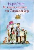 Bekijk details van De stoutste avonturen van Tommie en Lotje