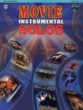 Bekijk details van Movie instrumental solos; Alto saxophone