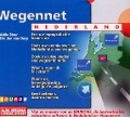 Bekijk details van Wegennet