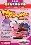Bekijk details van WerkwoordenRom; Groep 7/8