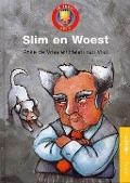 Bekijk details van Slim en Woest