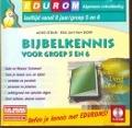 Bekijk details van Bijbelkennis; Groep 5 en 6