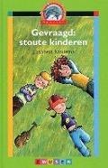 Bekijk details van Gevraagd: stoute kinderen