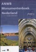 Bekijk details van ANWB monumentenboek Nederland