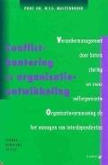 Bekijk details van Conflicthantering en organisatieontwikkeling