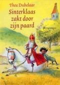 Bekijk details van Sinterklaas zakt door zijn paard