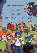 Bekijk details van Soisie en het magisch taal boek
