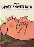 Bekijk details van Het grote knuffel-boek