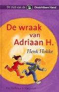 Bekijk details van De wraak van Adriaan H.