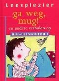 Bekijk details van Ga weg, mug! en andere verhalen op AVI-leesniveau 1