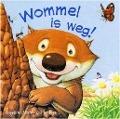 Bekijk details van Wommel is weg!