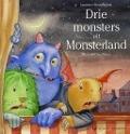 Bekijk details van Drie monsters uit Monsterland