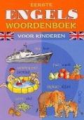 Bekijk details van Eerste Engels woordenboek voor kinderen