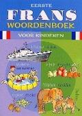 Bekijk details van Eerste Frans woordenboek voor kinderen