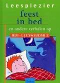 Bekijk details van Feest in bed en andere verhalen op AVI-leesniveau 2
