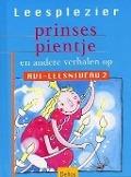 Bekijk details van Prinses Pientje en andere verhalen op AVI-leesniveau 2