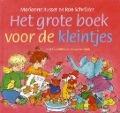 Bekijk details van Het grote boek voor de kleintjes