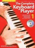 Bekijk details van The complete keyboard player; Book 1