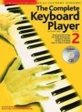 Bekijk details van The complete keyboard player; Book 2