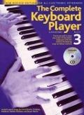 Bekijk details van The complete keyboard player; Book 3