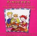 Bekijk details van Kinderen zingen de leukste liedjes van Annie M.G. Schmidt; Vol. 2