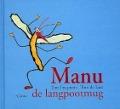 Bekijk details van Manu, de langpootmug