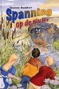 Spanning op de rivier